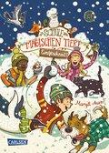 Die Schule der magischen Tiere: Eingeschneit! Ein Winterabenteuer (eBook, ePUB)