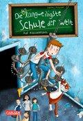 Die unlangweiligste Schule der Welt 1: Auf Klassenfahrt (eBook, )