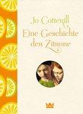 Eine Geschichte der Zitrone (eBook, ePUB)