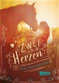 Zwei Herzen - eine Pferdeliebe 1: Pias Geschichte (eBook, ePUB)