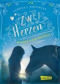 Zwei Herzen - eine Pferdeliebe 2: Maries Geschichte (eBook, ePUB)
