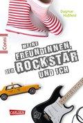 Conni 15 5: Conni 15: Meine Freundinnen, der Rockstar und ich (eBook, ePUB)
