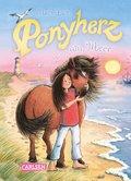 Ponyherz 13: Ponyherz am Meer (eBook, ePUB)