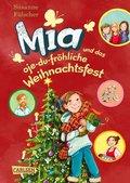 Mia 12: Mia und das oje-du-fröhliche Weihnachtsfest (eBook, ePUB)