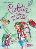 Carlotta: Carlotta - Vom Internat in die Welt (eBook, ePUB)