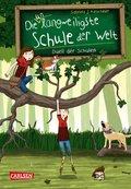 Die unlangweiligste Schule der Welt 5: Duell der Schulen (eBook, ePUB)