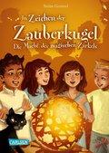 Im Zeichen der Zauberkugel 6: Die Macht des magischen Zirkels (eBook, ePUB)
