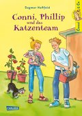 Conni & Co 16: Conni, Phillip und das Katzenteam (eBook, ePUB)