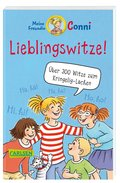 Meine Freundin Conni: Lieblingswitze! (eBook, ePUB)