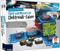 Die große Baubox: Spiel und Wissen im Elektronik-Labor (Experimentierkasten)