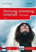 Trennung, Scheidung, Unterhalt (eBook, PDF)