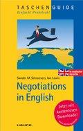 Negotiations in English (eBook, PDF/ePUB)