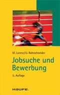 Jobsuche und Bewerbung (eBook, ePUB)