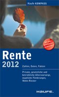Rente 2012 (eBook, PDF)
