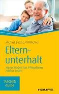 Elternunterhalt (eBook, PDF)