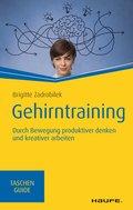 Gehirntraining (eBook, ePUB)