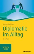 Diplomatie im Alltag (eBook, ePUB)
