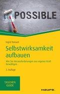 Selbstwirksamkeit aufbauen (eBook, ePUB)