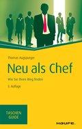 Neu als Chef (eBook, PDF)