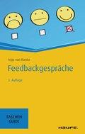 Feedbackgespräche (eBook, PDF)
