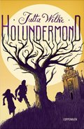 Holundermond (eBook, ePUB)