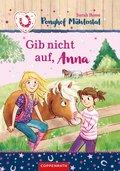 Ponyhof Mühlental (Bd. 3) (eBook, ePUB)