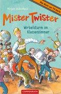 Mister Twister (Sammelband) (eBook, ePUB)