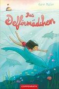 Das Delfinmädchen (eBook, ePUB)