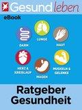 stern GESUND LEBEN eBook: Ratgeber Gesundheit (eBook, ePUB)