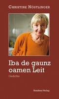 Iba de gaunz oamen Leit (eBook, )