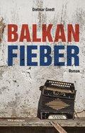Balkanfieber (eBook, ePUB)