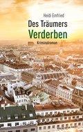 Des Träumers Verderben (eBook, ePUB)