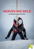 Nerven wie Seile (eBook, ePUB)