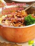 Vorarlberger Bäuerinnen kochen (eBook, ePUB)