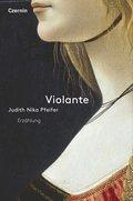 Violante (eBook, ePUB)