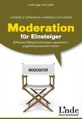 Moderation für Einsteiger (eBook, ePUB)