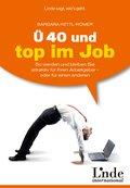 Ü 40 und top im Job (eBook, PDF)