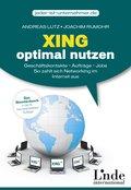 Xing optimal nutzen (eBook, ePUB)