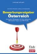 Bewerbungsratgeber Österreich (eBook, PDF)