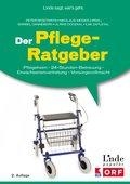 Der Pflege-Ratgeber (eBook, PDF)