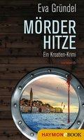 Mörderhitze (eBook, ePUB)
