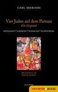Vier Juden auf dem Parnass (eBook, ePUB)