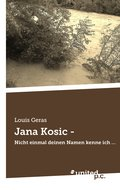 Jana Kosic - (eBook, ePUB)