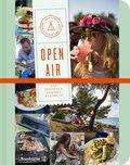 Open air (eBook, ePUB)