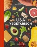 USA vegetarisch (eBook, ePUB)