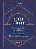 Blaue Stunde (eBook, ePUB)