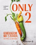 Only Two (eBook, ePUB)