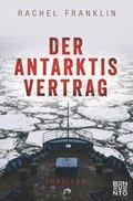 Der Antarktisvertrag (eBook, ePUB)