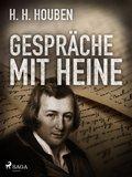 Gespräche mit Heine (eBook, ePUB)
