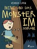Mimi und das Monster im Schrank (eBook, ePUB)